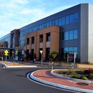 Ashford_Hospital